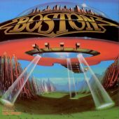 Boston - Feelin' Satisfied