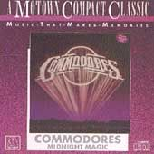 Commodores - Sail On