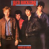 Red Rockers - China