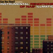 Can You Flow? Instrumental Renditions of Nas's Illmatic
