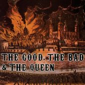 Good The Bad & The Queen (Bonus Dvd) (Pal) - Various (Audio CD) UPC: 094638194521