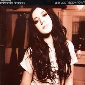 Michelle Branch - Are You Happy Now?