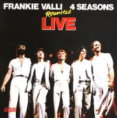 The Four Seasons, Frankie Valli, Frankie Valli & the Four Seasons - December 1963 (Oh, What a Night)