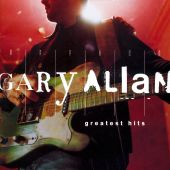 Gary Allan, Willie Nelson - Nothing on But the Radio