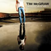Tim McGraw - She's My Kind of Rain