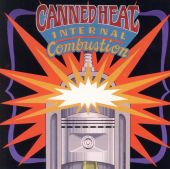 Canned Heat - Nothing at All