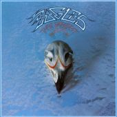 Eagles - The Best of My Love