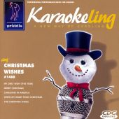 Sing Christmas Wishes