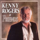 Dolly Parton, Kenny Rogers, Kenny Rogers & Friends - Islands in the Stream