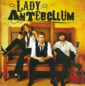 Lady Antebellum - Love Don't Live Here
