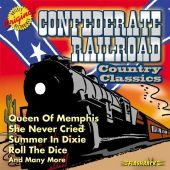 Confederate Railroad - Trashy Women