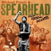 Michael Franti, Spearhead, Michael Franti & Spearhead, Cherine Anderson - Say Hey (I Love You)