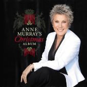 Anne Murray - It Came Upon a Midnight Clear
