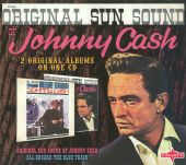 All Aboard the Blue Train/Original Sun Sound of Johnny Cash/Sings Hank Williams