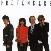 Pretenders - Brass in Pocket