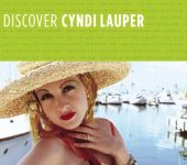 Cyndi Lauper - 1. True Colors