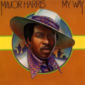 Major Harris - Love Won't Let Me Wait