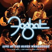 Live at the Blues Warehouse