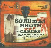 The Caribou and Downbeat 78's Story