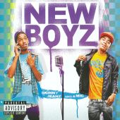 New Boyz - Tie Me Down