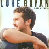 Luke Bryan - Someone Else Calling You Baby