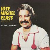 Jose Miguel Class - Falso Amor