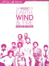 Earth, Wind & Fire - After the Love Is Gone