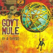 Gov't Mule - Broke Down on the Brazos