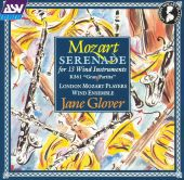 "Mozart: Serenade for 13 Wind Instruments, K. 361 ""Gran Partita"""