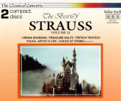 The Best of Strauss, Volume 2