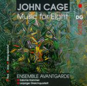 Cage: Music for Eight