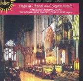 English Cathedral Music