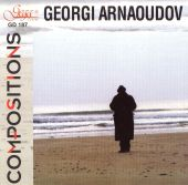 Arnaoudov, Georgi: Compositions