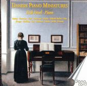 Danish Piano Miniatures