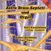 Astra Brass Septet & Organ