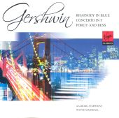 Gershwin: Rhapsody in Blue; Concerto in F; Porgy and Bess Suite