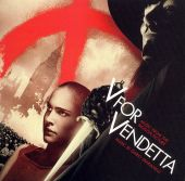 V for Vendetta [Soundtrack]