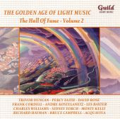 The Golden Age of Light Music: The Hall of Fame, Vol. 2