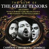 Best of the Great Tenors