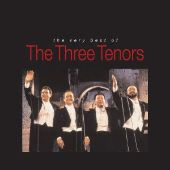 The Very Best of the Three Tenors