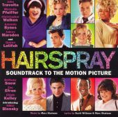 Hairspray [2007 Original Soundtrack]
