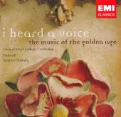 I Heard a Voice: The Music of the Golden Age