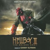 Hellboy II: The Golden Army [Original Motion Picture Soundtrack]