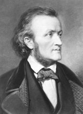 richard wagner music biography streaming radio and. Black Bedroom Furniture Sets. Home Design Ideas
