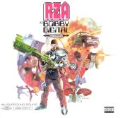RZA as Bobby Digital in Stereo