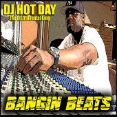 DJ Hot Day - Light It Up