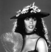 donna summer biography: