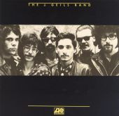 J. Geils Band - First I Look at the Purse