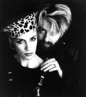 Annie lennox ia spell on you