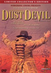 Dust Devil: The Final Cut [DVD/CD]